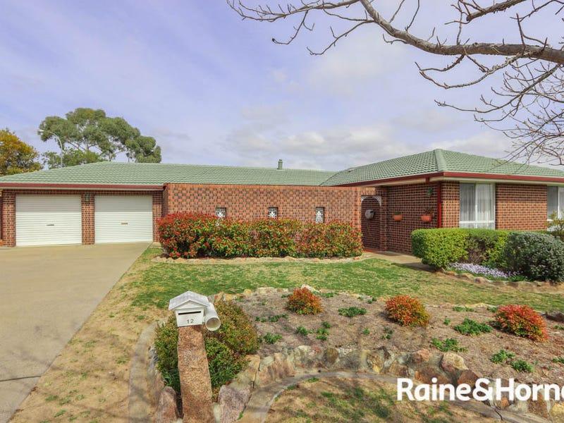 12 Jamison Place, Windradyne, NSW 2795