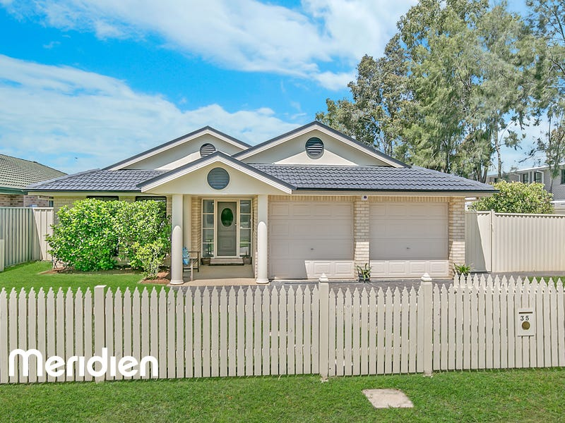 35 Mile End Road, Rouse Hill, NSW 2155