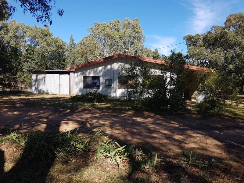 Lot 5 Dubbo Street, Elong Elong, NSW 2831
