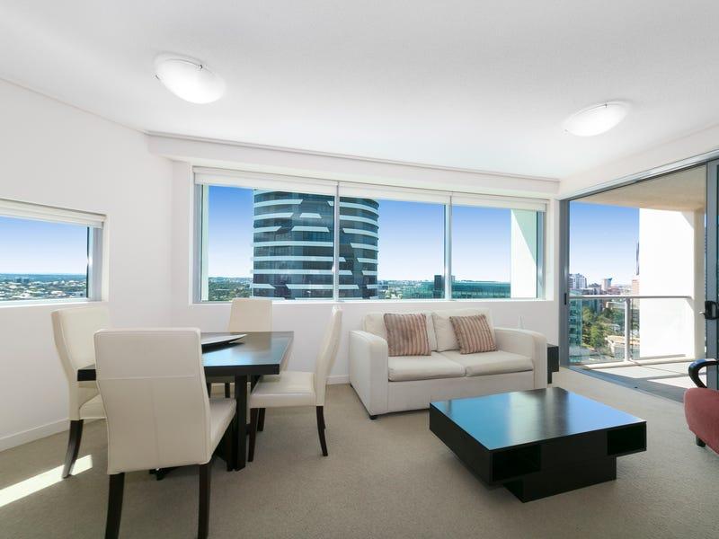 311/18 Tank Street, Brisbane City, Qld 4000
