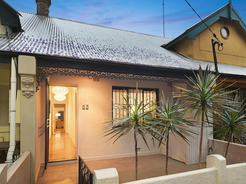 53 Ashmore Street, Erskineville, NSW 2043