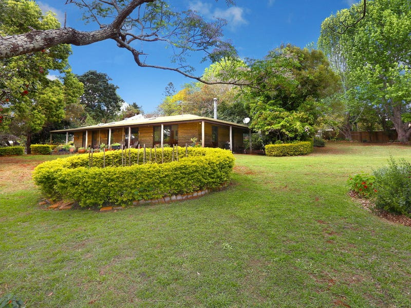 25 Lilac Tree Court, Beechmont, Qld 4211