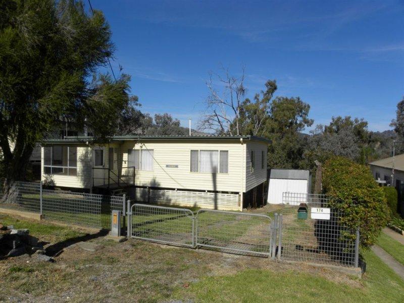 174 & 19 Warugoola Road, Wyangala Dam, Wyangala, NSW 2808
