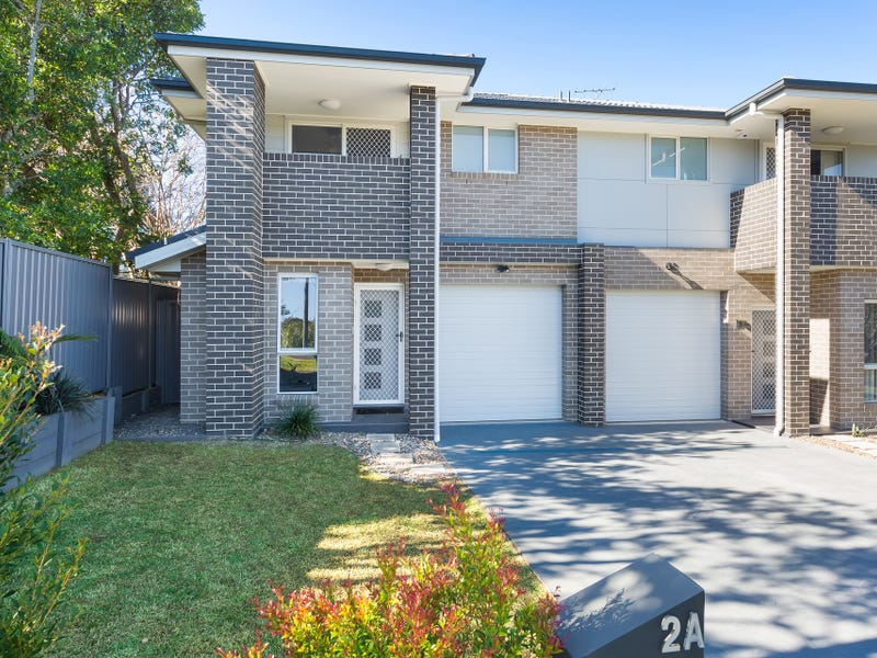 2a Biargar Avenue, Miranda, NSW 2228