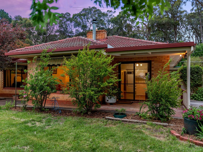 33 Smiths Road, Forest Range, SA 5139