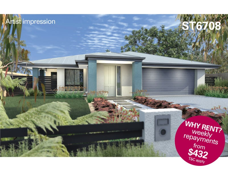 Lot-1 Beckley Road, Laidley North