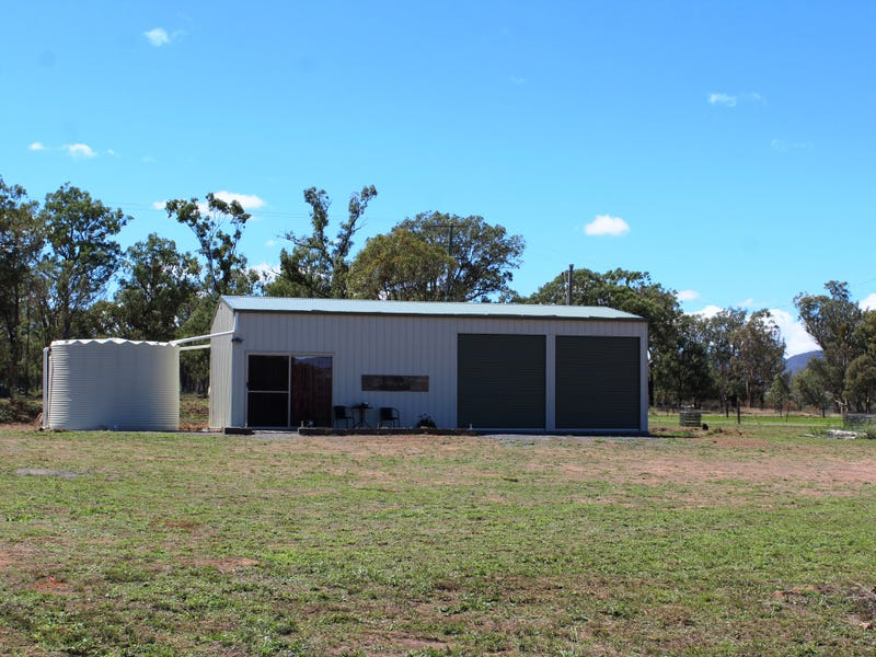 Map Australia 4371.Lot 2 Bournes Rd Yangan Qld 4371 Lifestyle For Sale