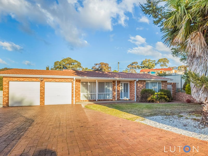 35 McKinley Crescent, Calwell, ACT 2905