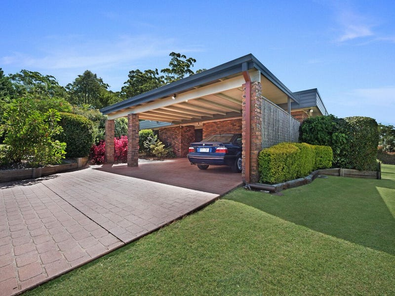 12 Hilltop Crest, Blue Mountain Heights, Qld 4350
