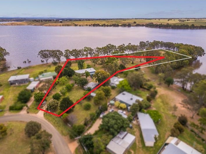 46 Lakeside Boulevard, Eppalock, Vic 3551