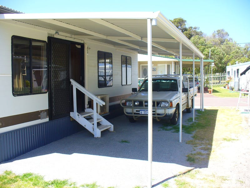 120 Emu Beach Caravan Park, Emu Point, WA 6330