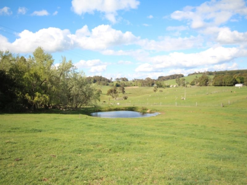 2000 Abercrombie Road, Black Springs, NSW 2787