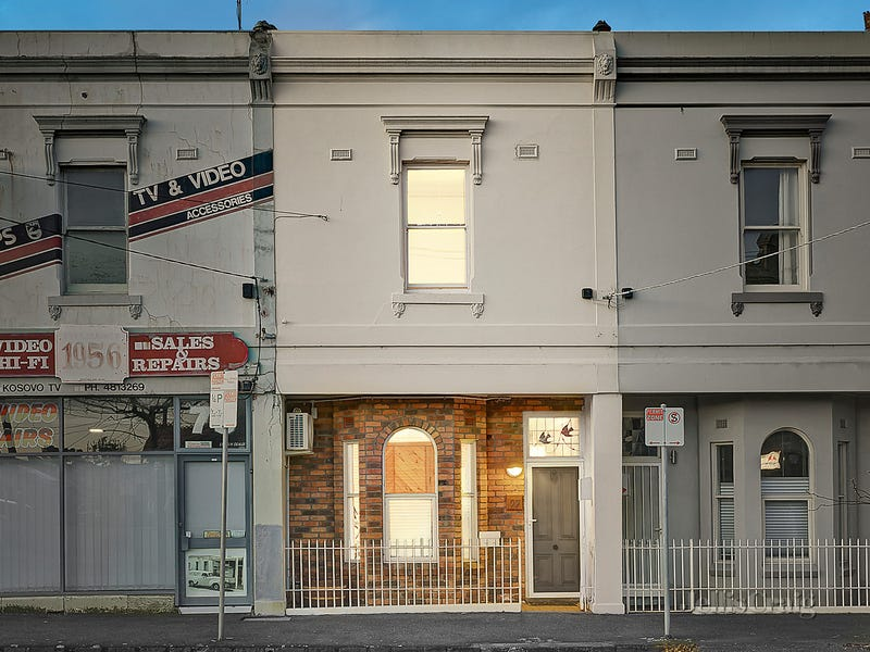 77 Scotchmer Street, Fitzroy North, Vic 3068