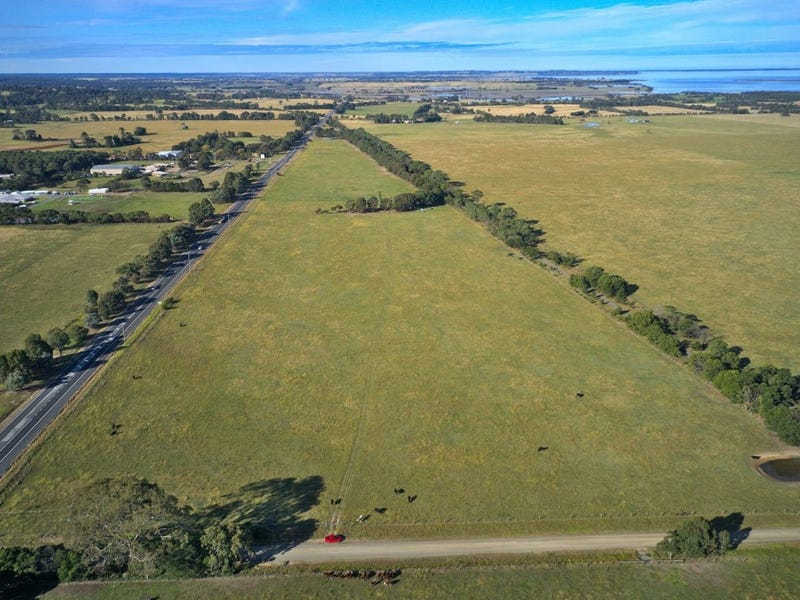 Lot 4, Princes Highway, Lucknow, Vic 3875