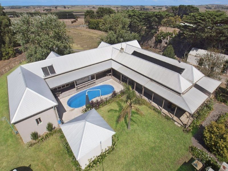 Address available on request, Tower Hill, Vic 3283