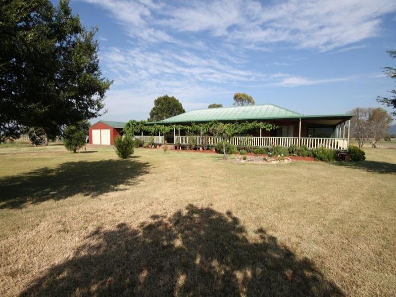 110 Dalswinton Road, Denman, NSW 2328