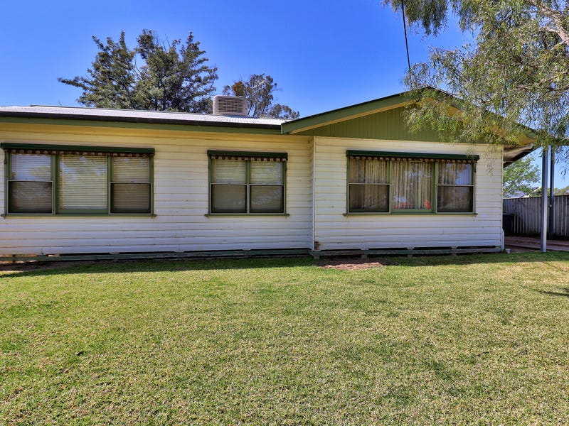 447 Wilkinson Street, Deniliquin, NSW 2710