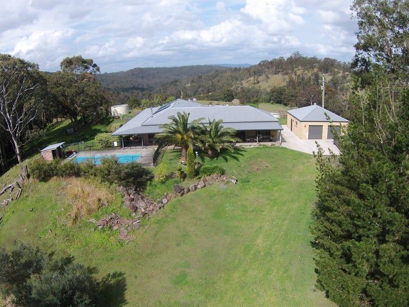 251 Vogeles Road, Martins Creek, NSW 2420