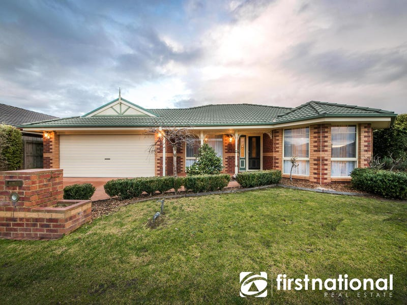 11 Camelia  Way, Pakenham, Vic 3810