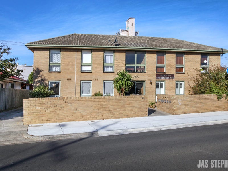 2/508 Melbourne Road, Newport, Vic 3015
