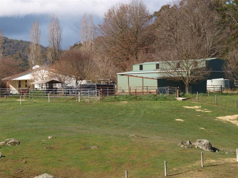 5938 Murray Valley Highway Koetong via Tallangatta, Tallangatta, Vic 3700