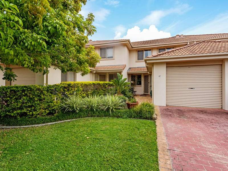 27/5 Bronberg Court, Southport, Qld 4215