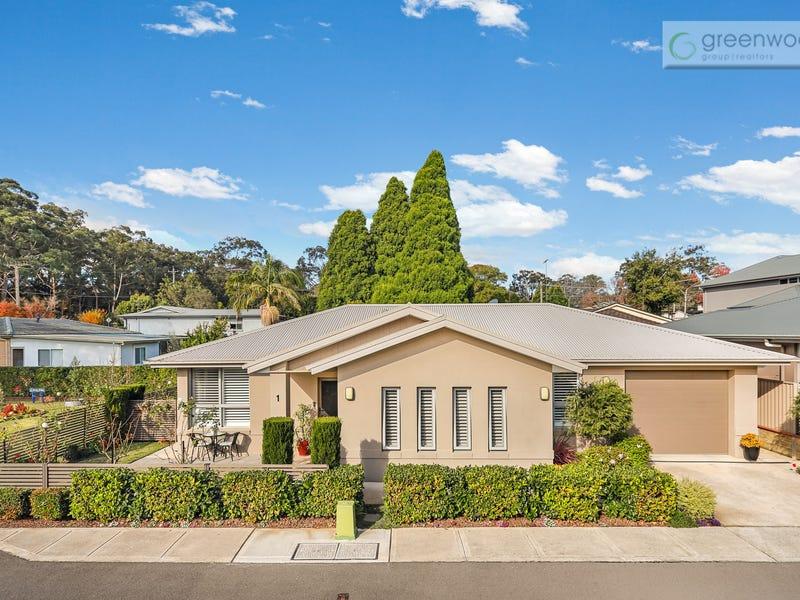 Villa 1, 50 Kenthurst Road, Dural, NSW 2158