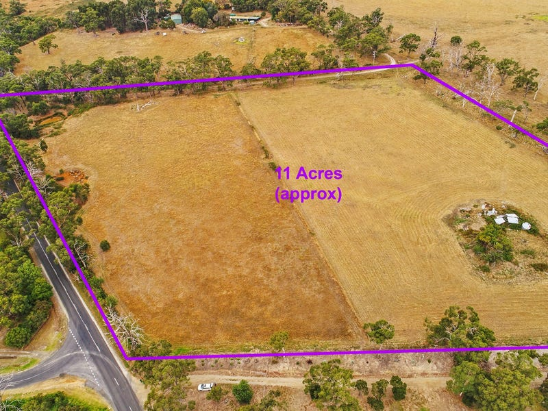Lot 1/1550 Westernport Road, Heath Hill, Vic 3981