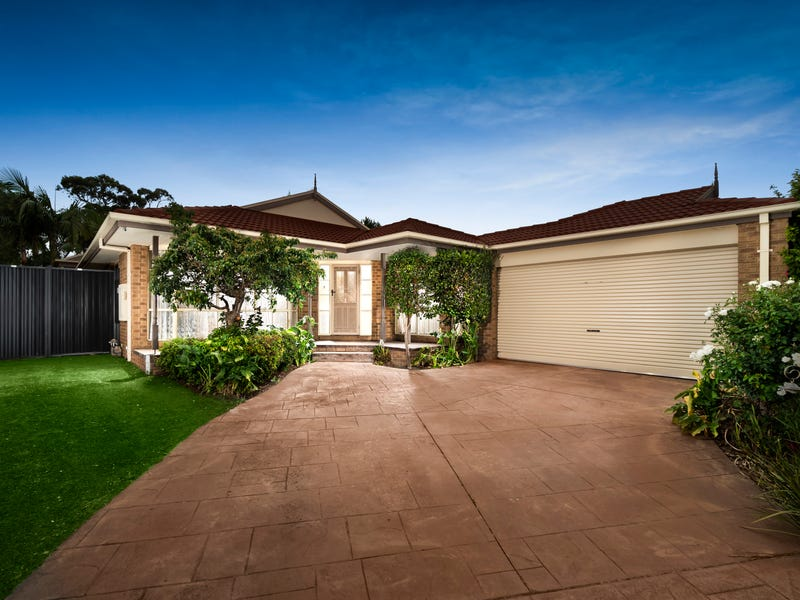 22 Constance Close, Lysterfield, Vic 3156