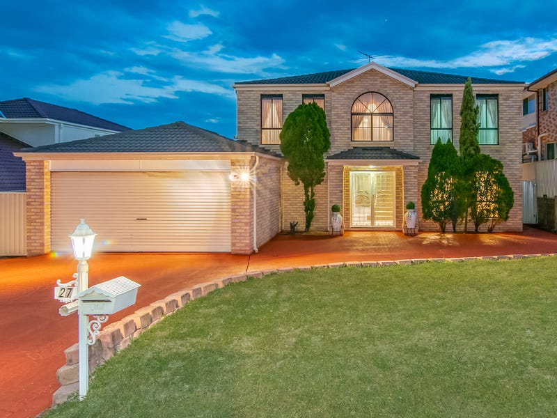 27 Farmingdale Drive, Blacktown, NSW 2148