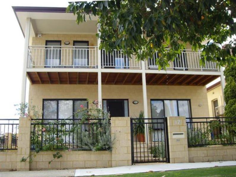 17 Pennant Street, North Perth, WA 6006