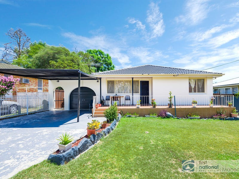 55 Carrington Circuit, Leumeah, NSW 2560