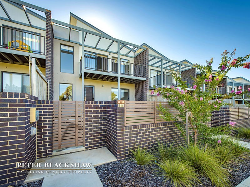 114 Plimsoll Drive, Casey, ACT 2913