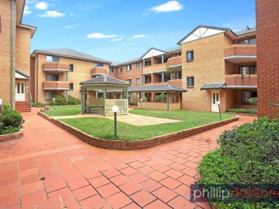 15/54 Amy Street, Regents Park, NSW 2143