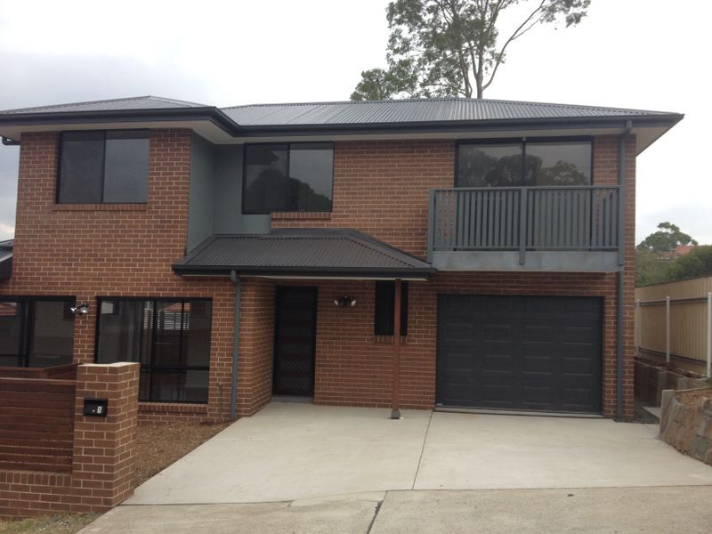 1 McKay Street, Birmingham Gardens, NSW 2287