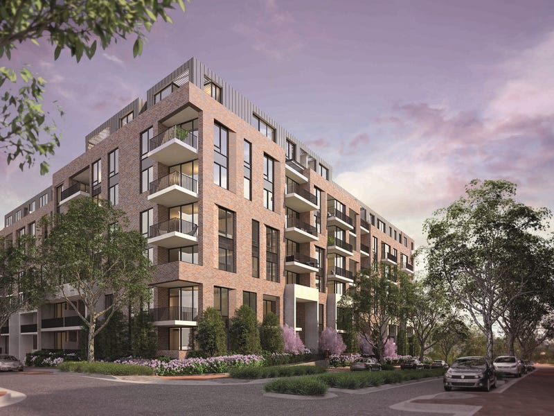 Lot 220/128-150  Ross Street, Forest Lodge, NSW 2037