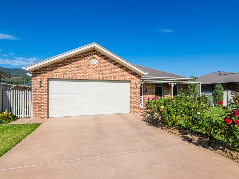 8 Dickson Court, Mudgee, NSW 2850
