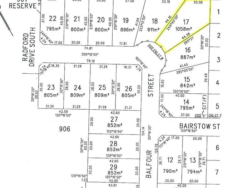 Lot 17 Balfour Street, Port Pirie, SA 5540