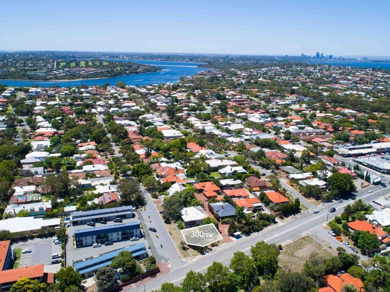 Lot 1 238 Canning Highway, East Fremantle, WA 6158