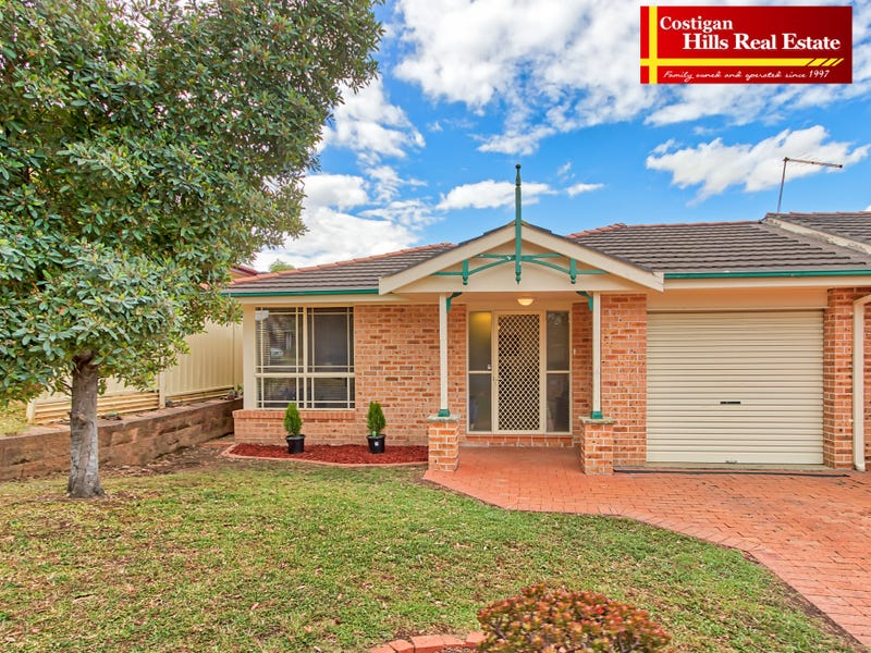 91A Pagoda Crescent, Quakers Hill, NSW 2763
