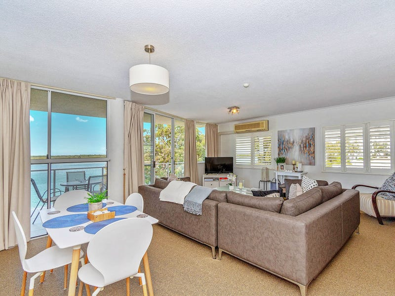 7/58 Picnic Point Esplanade, Maroochydore, Qld 4558
