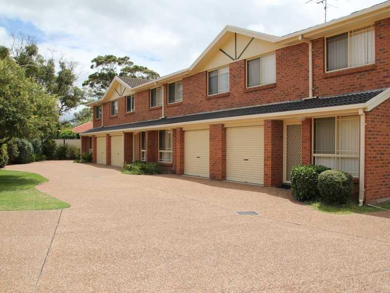 Apartment 1,4 Farm Road, Fingal Bay, NSW 2315