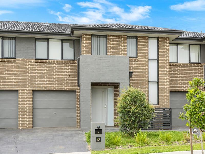 3 Noble Street, Bardia, NSW 2565