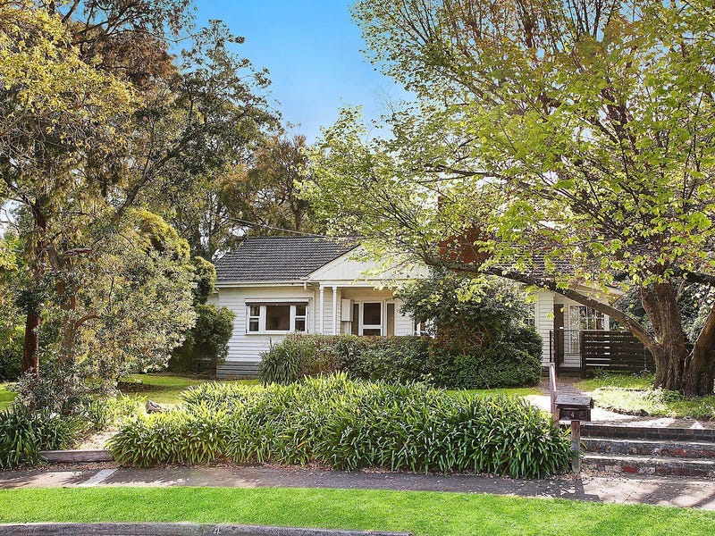 4 Ripon Court, Forest Hill, Vic 3131