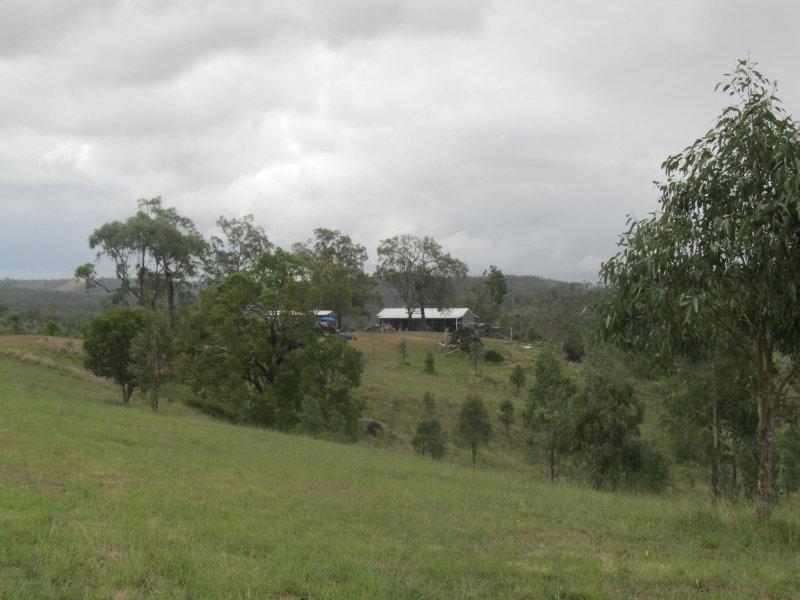 68, Ulampa Creek Road, Taromeo, Qld 4306
