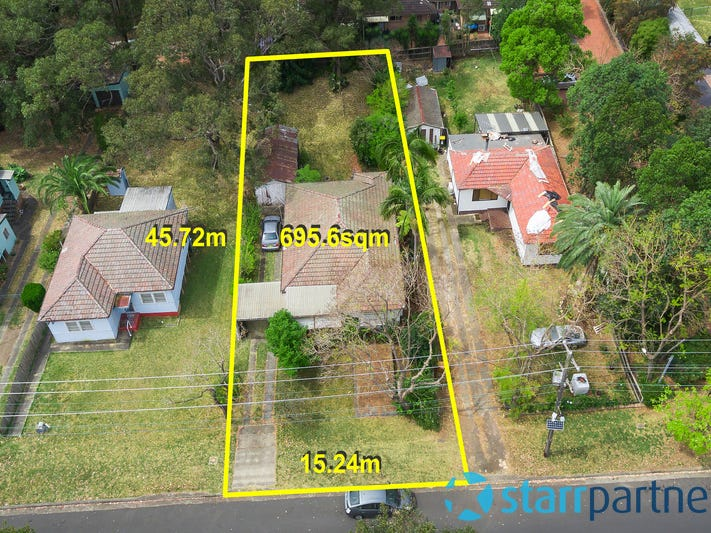 38 Bowden Street, Guildford, NSW 2161