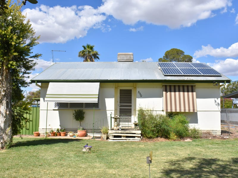 350 Chester Street, Moree, NSW 2400