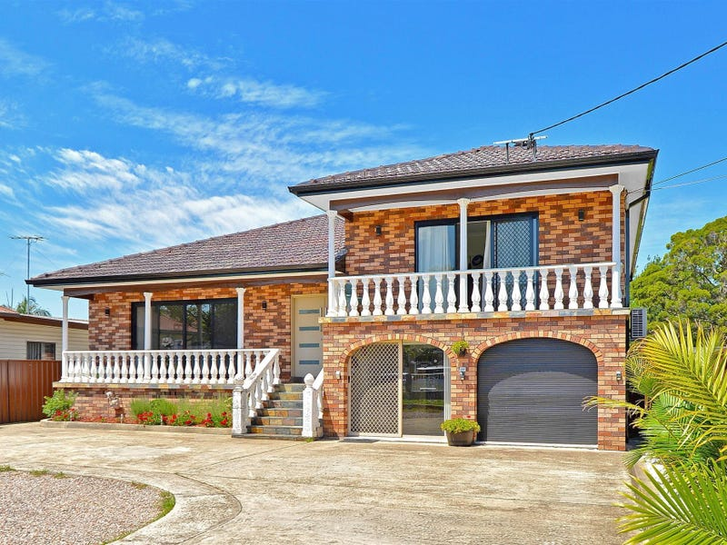 28 James Street, Fairfield East, NSW 2165