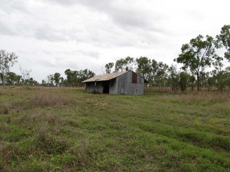 Address available on request, Dalbeg, Qld 4807