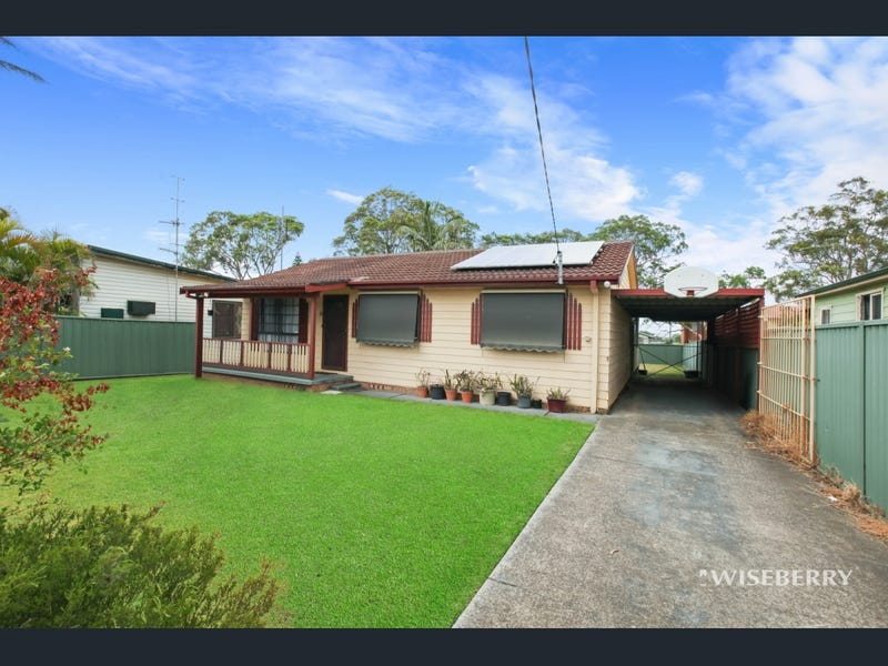 602 Pacific Highway, Lake Munmorah, NSW 2259